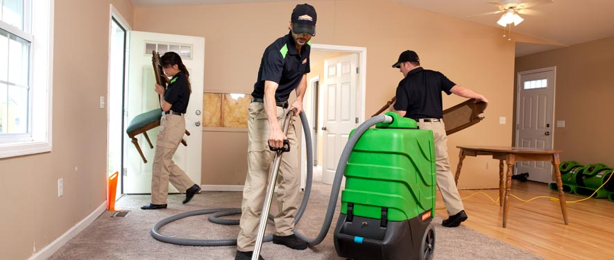 Yorba Linda, CA cleaning services